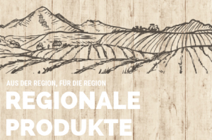 Beitragsbild Regionale Produkte