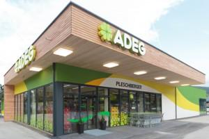 Eröffnung ADEG Pleschberger Mauterndorf